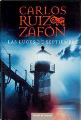 купити: Книга Las luces de septiembre