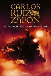 купити: Книга El palacio de la medianoche / The Midnight Palace
