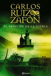 купити: Книга El Principe De La Niebla