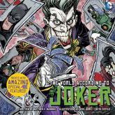 купити: Книга The world according to the Joker