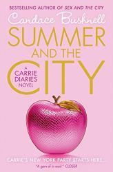 купити: Книга Summer and the City
