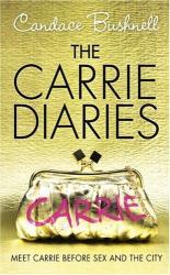 купити: Книга The Carrie Diaries