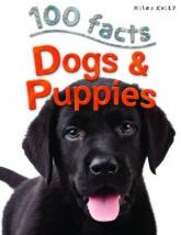 купити: Книга 100 facts DOGS AND PUPPIES