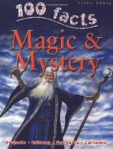 купити: Книга 100 Facts Magic & Mystery