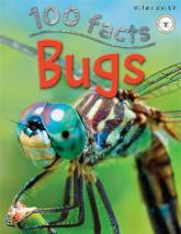 купити: Книга 100 Facts Bugs