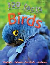 купити: Книга 100 Facts Birds