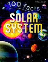купити: Книга 100 Facts Solar System
