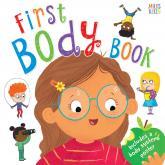купити: Книга First Body Book