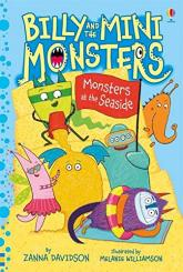 купить: Книга Billy and the Mini Monsters at the Seaside (Young Reading Series 2 Fiction)