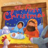 купить: Книга Christmas Time The First Christmas