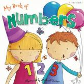 купити: Книга My Book of Numbers