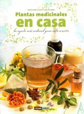 купити: Книга Plantas medicinales en casa