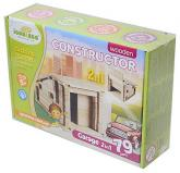 "buy: Сonstruction set Конструктор ""Гараж"" 79 деталі"