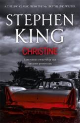 купити: Книга Christine