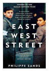 купити: Книга East West Street
