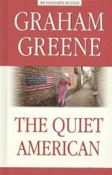купити: Книга The Quiet American