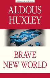 купити: Книга Brave New World. О дивный новый мир