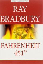 купить: Книга Fahrenheit 451