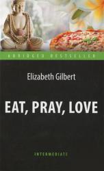 купити: Книга Eat, Pray, Love