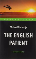 купити: Книга Английский пациент. The English Patient