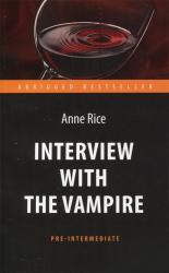 купити: Книга Interview with the Vampire