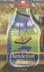 купити: Книга Dandelion Wine