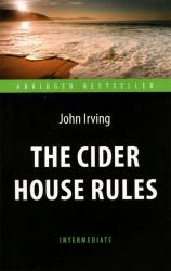 купити: Книга The Cider House Rules