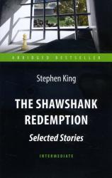 купити: Книга The Shawshank Redemption