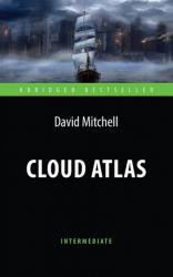 купити: Книга Cloud Atlas