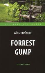 купить: Книга Forrest Gump