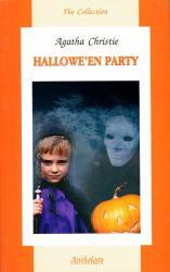 купить: Книга Hallowe'en Party