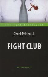 купить: Книга Fight Club