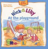 buy: Book Nick and Lilly. At the playground