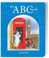 купить: Книга My ABC book