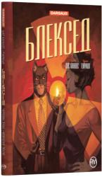 купить: Книга Блексед. Червона душа. Мовчазне пекло. Книга 2