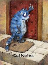 купить: Блокнот Cat Notes: Возвращение блудного...