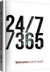 купить: Книга 24/7/365. Motivation Handbook