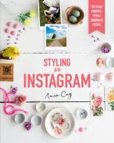 купити: Книга Styling для Instagram. Что и как снимать, чтобы добиться успеха