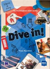купити: Книга Dive In! Home & away
