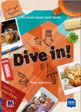 купити: Книга Dive In! Let`s get together