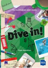 купити: Книга Dive In! Out & about