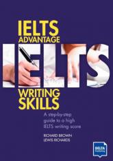 купити: Книга IELTS Advantage. Writing Skills