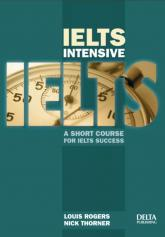 купити: Книга Англ. IELTS Intensive A short course for IELTS success