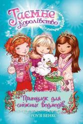 купить: Книга Притулок для сніжних ведмедів. Книжка 15