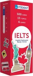 купити: Книга Картки для вивчення англійської мови- IELTS (english to english)