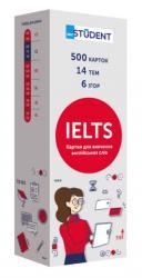 купити: Книга Картки для вивчення англійської мови- IELTS. 500 карток