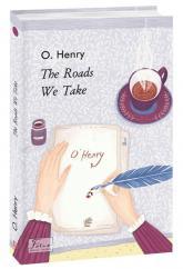 купити: Книга The Roads We Take