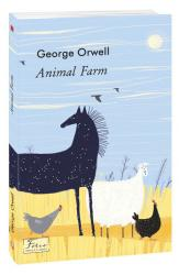 купити: Книга Animal Farm