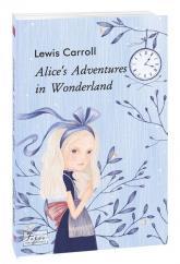 купити: Книга Alice's Adventures in Wonderland