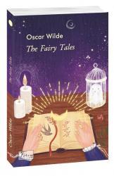 купити: Книга The Fairy Tales